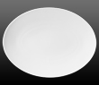 Dibbern Fine Bone China Pure - Oval platter 39cm